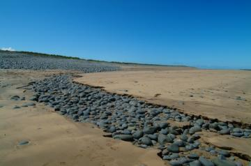 Foreshore, Northam Burrows